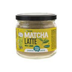 Terrasana Matcha Latte Gula Java 200 Gramm