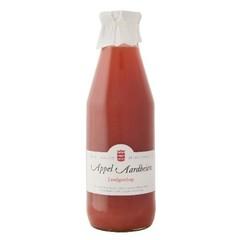 Marienwaerdt Apfel-Erdbeersaft 750 ml