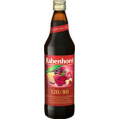 Rabenhorst 120/80 Multifruit 750 ml