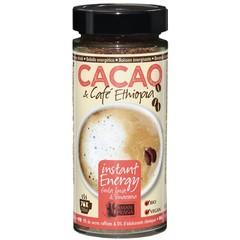 Amanprana Cacao & Äthiopien Cafe 230 Gramm