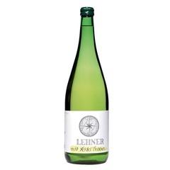 Lehner Wijn Lehner Wein Acht Achtel Weiß aus Veltliner 1 Liter
