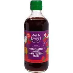 Your Organic Nat Ihr Bio Nat Dikap Apfel Himbeer Erdbeere 400 ml