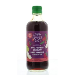 Your Organic Nat Ihr Bio Nat Dikap Apfel Himbeer Cranberry 400 ml