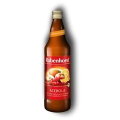 Rabenhorst Acerola Mehrfrucht 750 ml