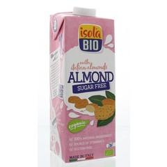 Isola Bio Mandel Drink ungesüßt 1 Liter