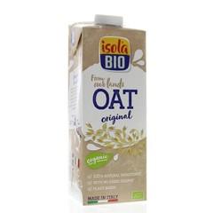 Isola Bio Oat Drink 1 Liter