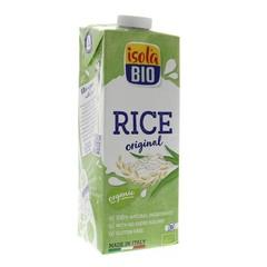 Isola Bio Isola Organic Rice Drink natürlich 1 Liter