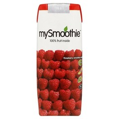 Mysmoothie Himbeere 250 ml