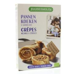 Joannusmolen Pfannkuchen mischen 6 Körner 300 Gramm