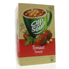 Cup A Soup Tasse A Suppe Tomatensuppe 21 Beutel