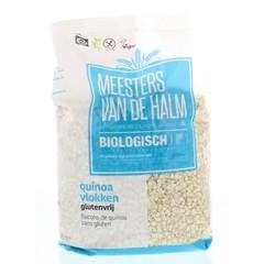 De Halm Quinoa blättert 500 Gramm ab