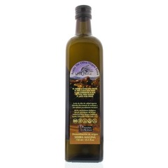 Amanprana Verde salud natives Olivenöl extra 750 ml