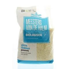 De Halm Die Halm Millet Flocken 650 Gramm