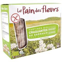 Pain Des Fleurs Buchweizencracker 150 Gramm