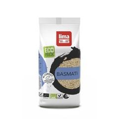 Lima Rice Basmati halbes Vollkorn 500 Gramm