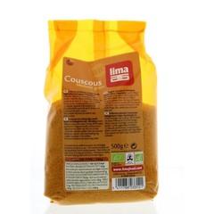 Lima Couscous 500 Gramm