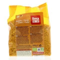 Lima Hafer Vollkorn 500 Gramm