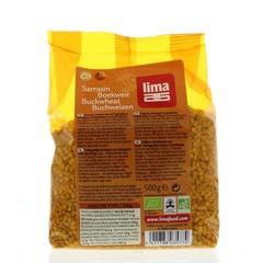 Lima Buchweizen 500 Gramm