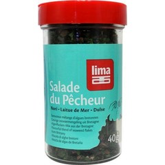 Lima Salat du Pecheur 40 Gramm