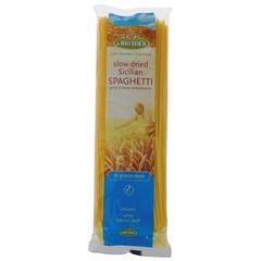 Bioidea Spaghetti weiß 500 Gramm