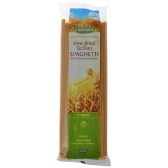 Bioidea Spaghetti Vollkorn 500 Gramm