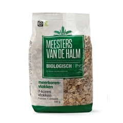 De Halm Die Halm 7-Cornflakes 500 Gramm