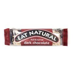 Eat Natural Cranberry & Macadamia dunkle Schokolade 45 Gramm