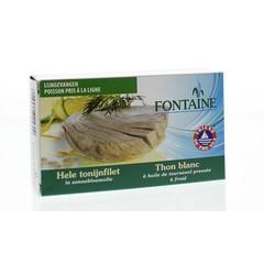 Fontaine Thunfisch 120 Gramm
