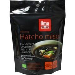 Lima Hatcho Miso 300 Gramm