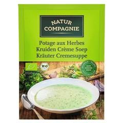 Natur Compagnie Kräutercremesuppe 38 Gramm