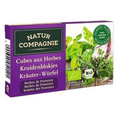 Natur Compagnie Herb de Provence Würfel 80 Gramm