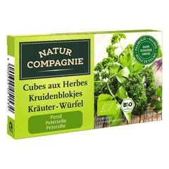 Natur Compagnie Petersilie Kräuterwürfel 80 Gramm