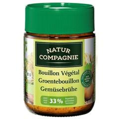 Natur Compagnie Gemüsebrühe Pulver 100 Gramm