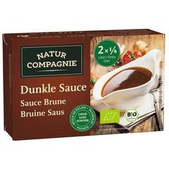 Natur Compagnie Dunkle Sauce 42 Gramm