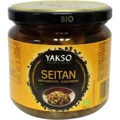 Yakso Seitan in Tamarisaus 330 ml