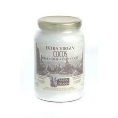 Amanprana Kokosöl 1600 ml