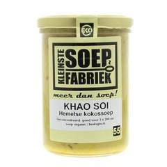 Kleinstesoepfabr Kleinste Suppenfabrik Khao Soi himmlische Suppe 400 ml