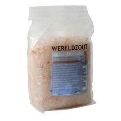 Esspo Himalaya-Salz rosa grobes Weltsalz 475 Gramm