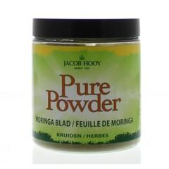 Pure Food Moringa Oleifera 90 Gramm