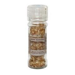 Esspo World Salt Dänische Rauchsalzmühle 105 Gramm