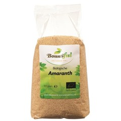 Bountiful Amaranth Bio 500 Gramm
