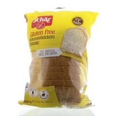 Dr Schar Dr. Schar Meesterbakker klassisches Brot 300 Gramm