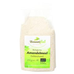 Bountiful Reichhaltiges Mandelmehl 250 Gramm