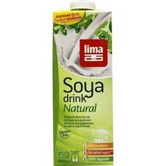 Lima Sojadrink natürlich 1 Liter