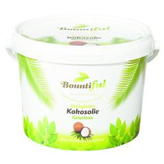 Bountiful Reichhaltiges Kokosöl bio 2 Liter