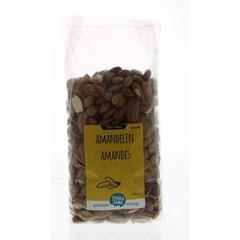 Terrasana RAW Mandeln braun 750 Gramm