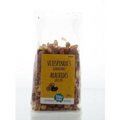 Terrasana Erdnuss ohne Salz geröstet 250 Gramm