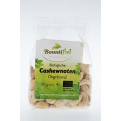 Bountiful Reichhaltige Cashewnüsse Bio 150 Gramm