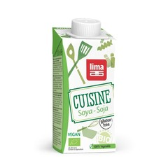 Lima Sojaküche 200 ml