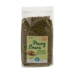 Terrasana Mungobohnen grün 400 Gramm